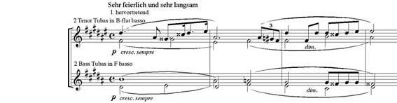 Bruckner Sinfonie 5