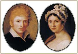 Ludwig and Johanna