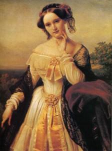 Mathilde Wesendonk