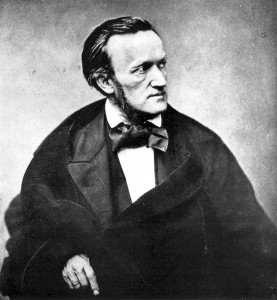 Richard Wagner 1861