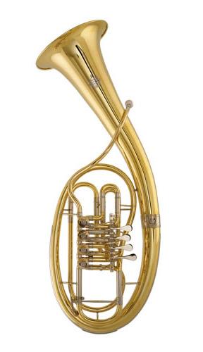 B-flat Wagner Tuba