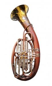 Wagner Tuba Revival