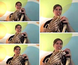 Horn video for Cincinnati Children's Hospital