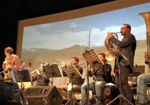 Lydian Sound Orchestra Jazzrail 2020